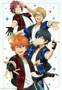 Ensemble Stars Anime Visual