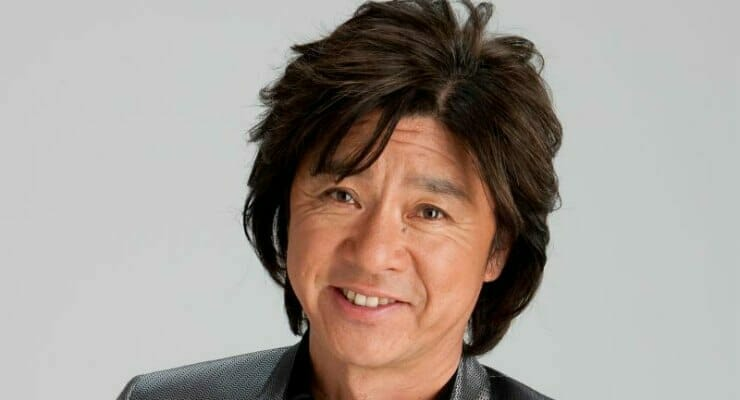 Singer Hideki Saijo Passes Away At Age 63