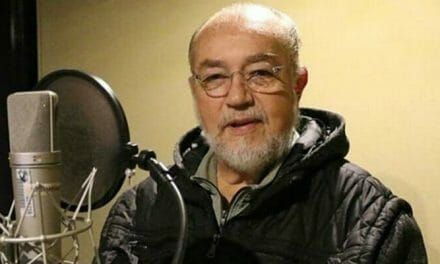 Voice Actor Jose Lavat Passes Away