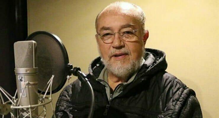 Voice Actor Jose Lavat Passes Away