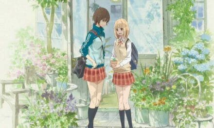 "Anime Expo to Host ""Kase-san And Morning Glories"" US Premiere"