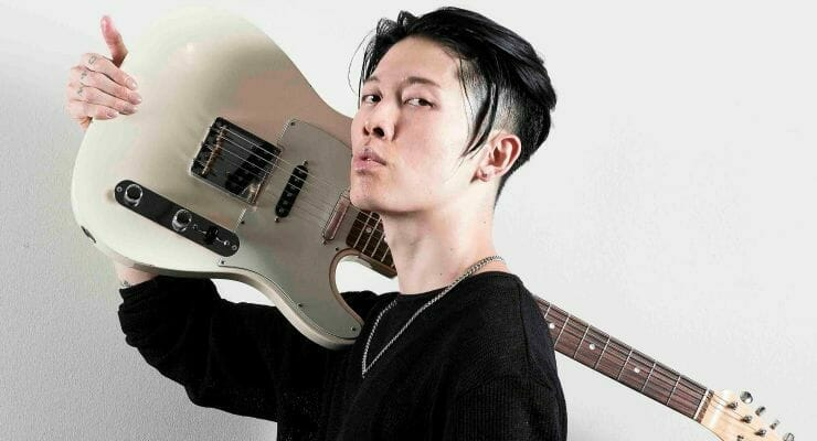 "MIYAVI Announces ""Day 2 World Tour 2018"" North American Tour Dates"