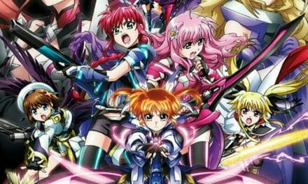 Magical Girl Lyrical Nanoha Detonation Gets First Teaser Trailer, 3 Cast Members