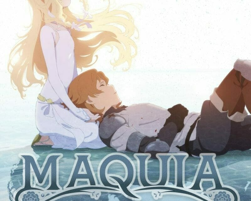 Maquia: When the Promised Flower Blooms to Get Theatrical Run in Canada