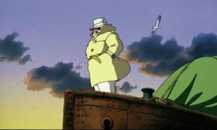 Win a Pair of Tickets to See Hayao Miyazaki's Porco Rosso