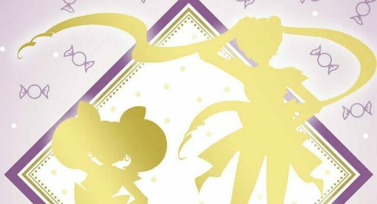 Sailor Moon S & Sailor Moon SuperS Movies Get Theatrical Runs in North America