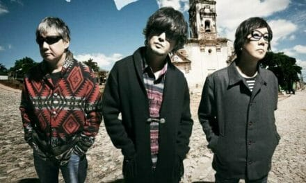 The Pillows Gets 6-City United States Tour