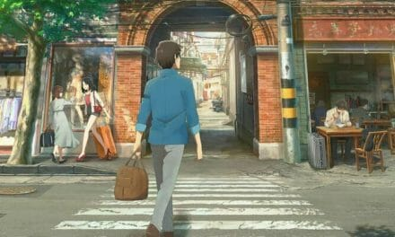 "Netflix Licenses ""Flavors of Youth"" Film, Plans Anime Expo Screening"