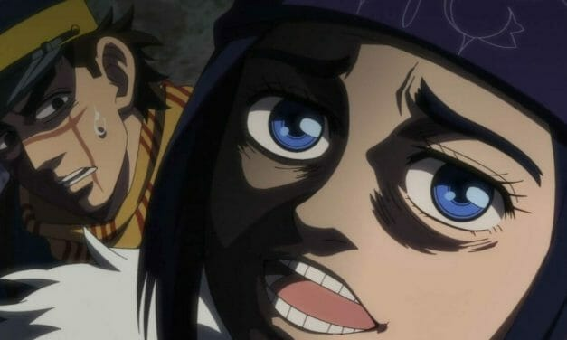 Golden Kamuy Season 2 Debuts on 10/8/2018