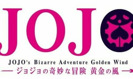 Bruno Bucciarati and Sticky Fingers Star in New JoJo's Bizarre Adventure: Golden Wind Teaser