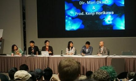 Anime Expo 2018: Eleven Arts Panel: Coming to a Theater Near You