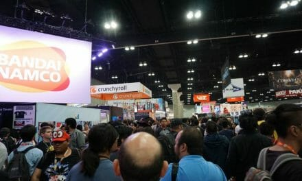 Crowds And Spectacle: Walking the Halls at Anime Expo 2018