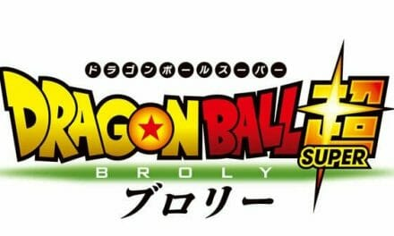 Broly Brings the Pain in Second English-Dubbed Dragon Ball Super Movie Trailer