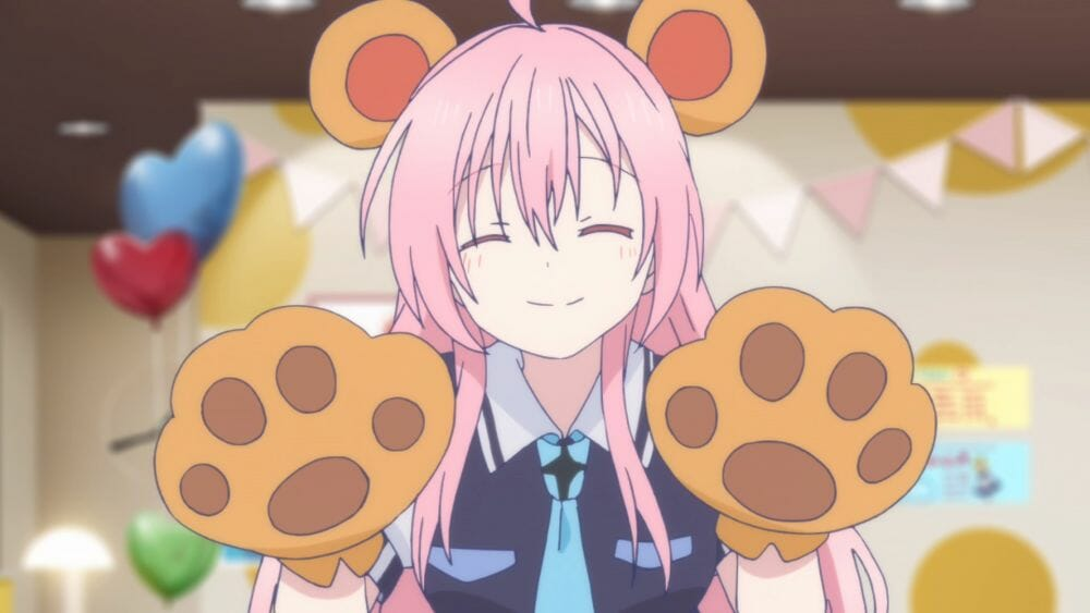 The Herald Anime Club Meeting 71: Happy Sugar Life Episode 1