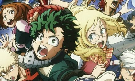 My Hero Academia: Two Heroes Gets North American Theatrical Run on 9/25/2018