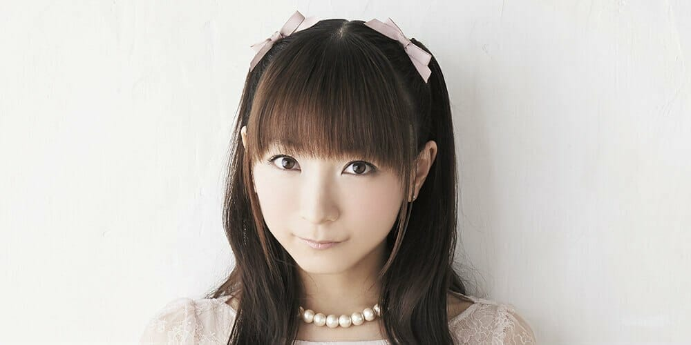 Miss Monochrome Stands Tall: An Interview With Yui Horie
