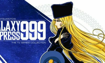 Discotek Media Picks Up Galaxy Express 999 TV Series