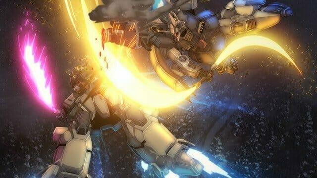 Gundam NT Gets English Teaser Trailer