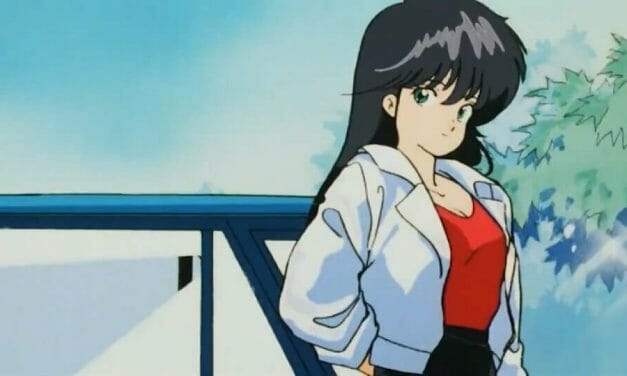 Discotek Licenses Kimagure Orange Road, Plans 2 Blu-Ray Sets