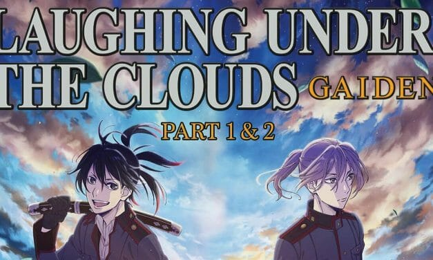 Laughing Under the Clouds Gaiden Part 3 Gets Extended Trailer