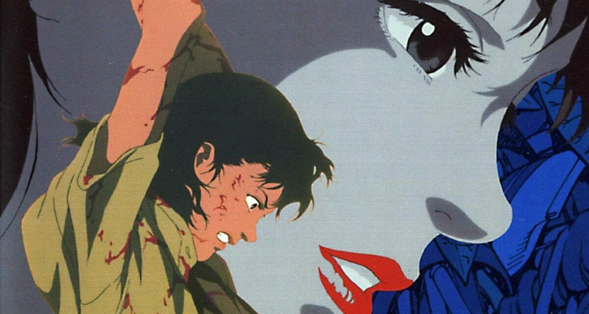 GKIDS Gives Perfect Blue Theatrical Run; Dubbed & Subbed Showings Planned