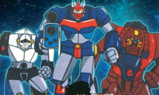 Discotek Adds Psycho Armor Govarian Anime