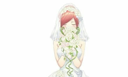 The Quintessential Quintuplets Anime Gets Second Season