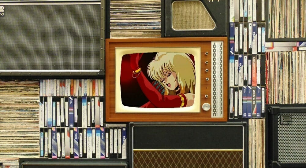 Reinventing A Medium: What American Pop Culture Can Learn From Manga