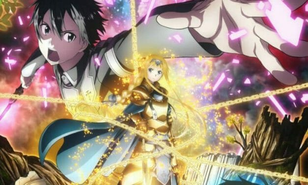Hulu Adds Sword Art Online: Alicization, 10 More To Fall 2018 Lineup