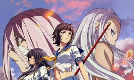Ikkitousen: Western Wolves Gets New Trailer & Visual