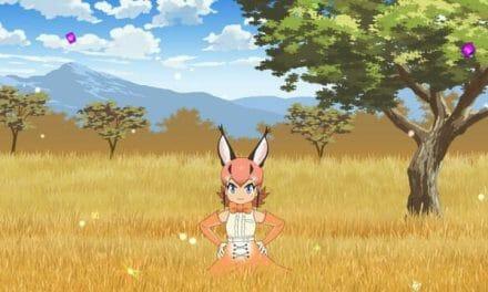 Kemono Friends 2 Anime Gets First Key Visual
