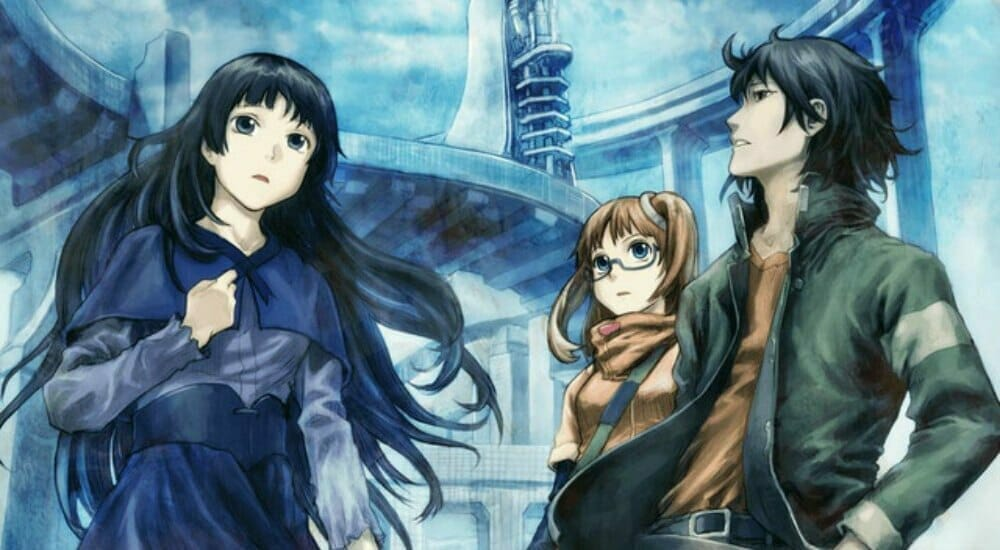 Crunchyroll Launches RErideD -Derrida, who leaps through time- With First 4 Episodes