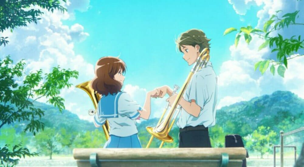 Retailers: Sound! Euphonium: Oath's Finale Hits North American Theaters In July 2019