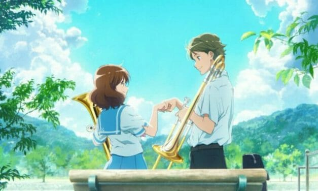 "Eleven Arts Reveals ""Sound! Euphonium: Our Promise: A Brand New Day"" Dub Cast"