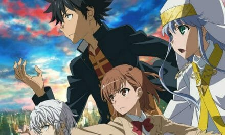 "Funimation Adds ""A Certain Magical Index III"" To Fall 2018 SimulDub Lineup"