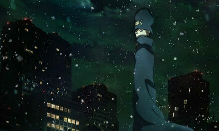 Boogiepop wa Warawanai Anime Gets Hour-Long Premiere
