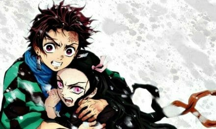 Demon Slayer: Kimetsu no Yaiba Gets Second Trailer