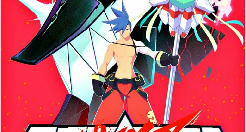 Trigger's Promare Film Gets New Poster Visual, 2 Cast Members