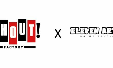 Shout! Factory and Eleven Arts Enter Multi-Year Distribution Agreement