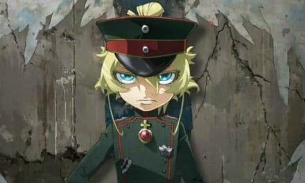 """Youjo Senki: Saga of Tanya the Evil"" Movie Gets Second Trailer & Plot Details"