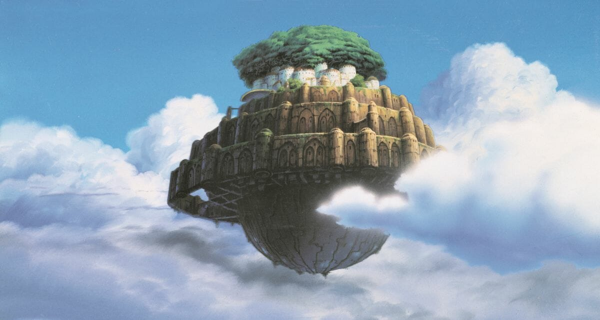 Studio Ghibli Films to Stream on HBO Max in 2020