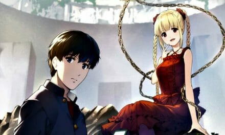 Darwin's Game Anime Posts New 97-Second Trailer