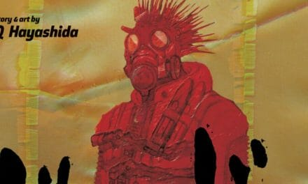 Dorohedoro Manga Gets Anime TV Series
