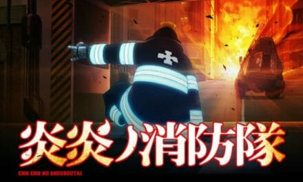 Fire Force Anime Cast Adds Kenichi Suzumura