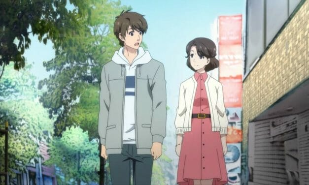 "Soka City Releases Promotional Anime ""Kimi no Matsu Mirai (ba sho) e"""