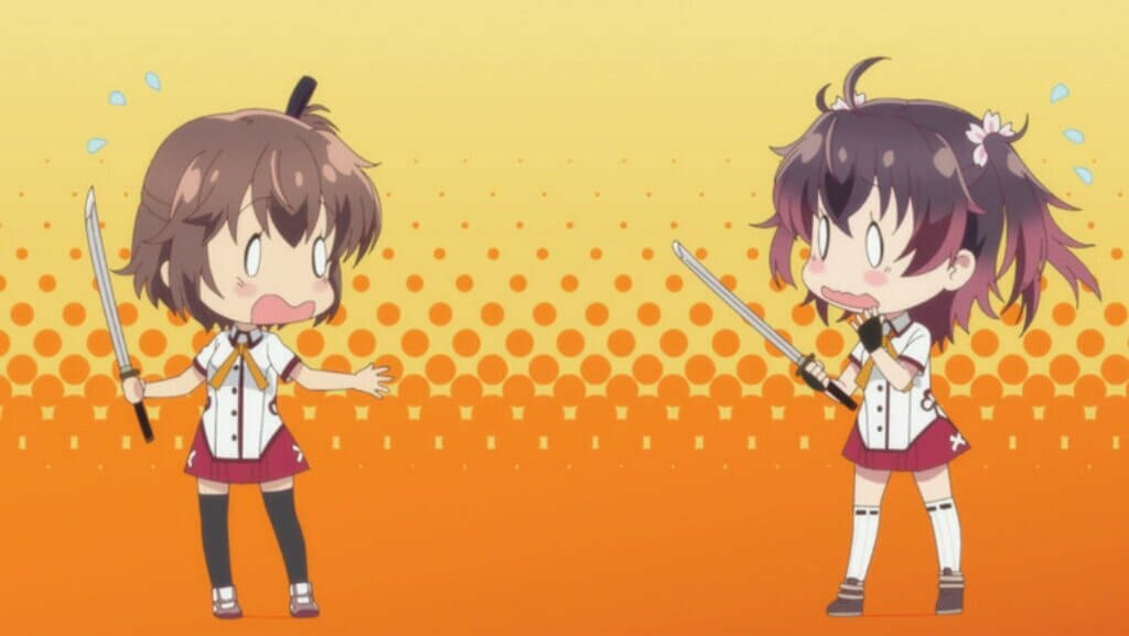 "Toji no Miko Gets Chibi ""Mini Toji"" Spinoff in 2019"