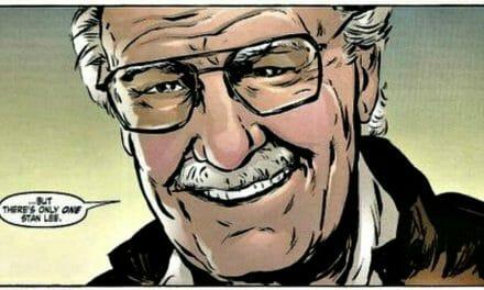 Comics Legend Stan Lee Passes Away At Age 95