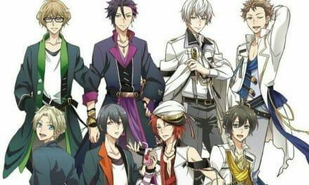 """Tsukiuta. The Animation"" Anime Gets Second Season"