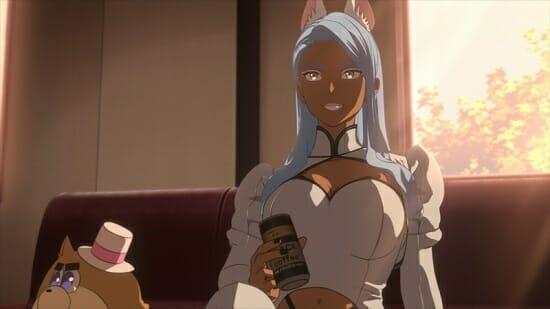 Original TV Anime Revisions Announces Three Additional Cast Members
