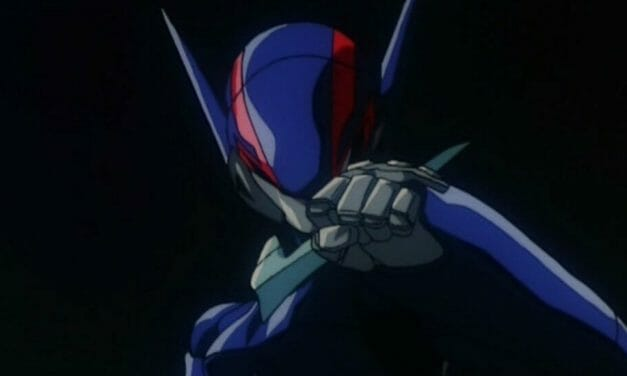 The Herald Anime Club Meeting 87: Bubblegum Crisis: Tokyo 2040